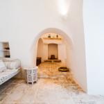 Lamia e angolo relax - Casa vacanze Tre Casiedde