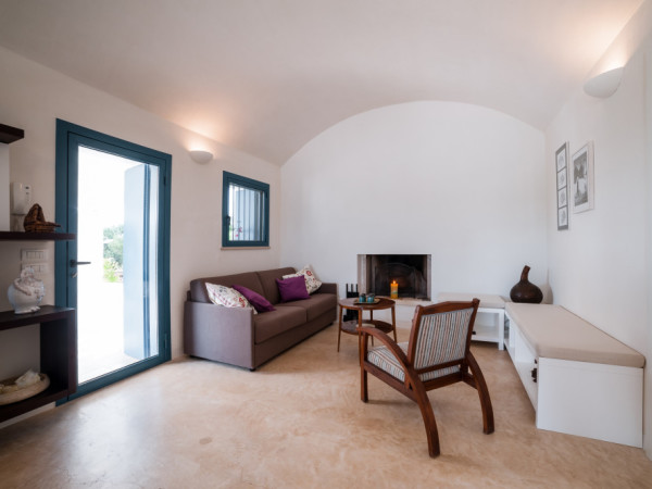 Un angolo relax per le tue vacanze in Puglia da Tre Casiedde