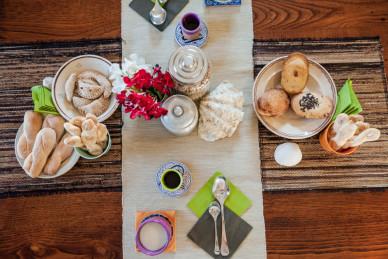Assaggiare la cucina locale pugliese è sempre un'esperienza indimenticabile...