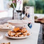 Focaccia, taralli e... l'aperitivo pugliese di Tre Casiedde