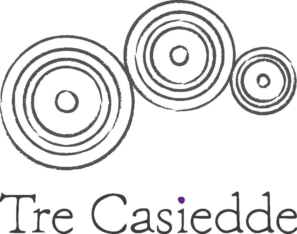 logo Trecasiedde Casa Vacanze vicino Ostuni