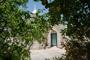 Benvenuti a Tre Casiedde, casa vacanze in valle d'Itria