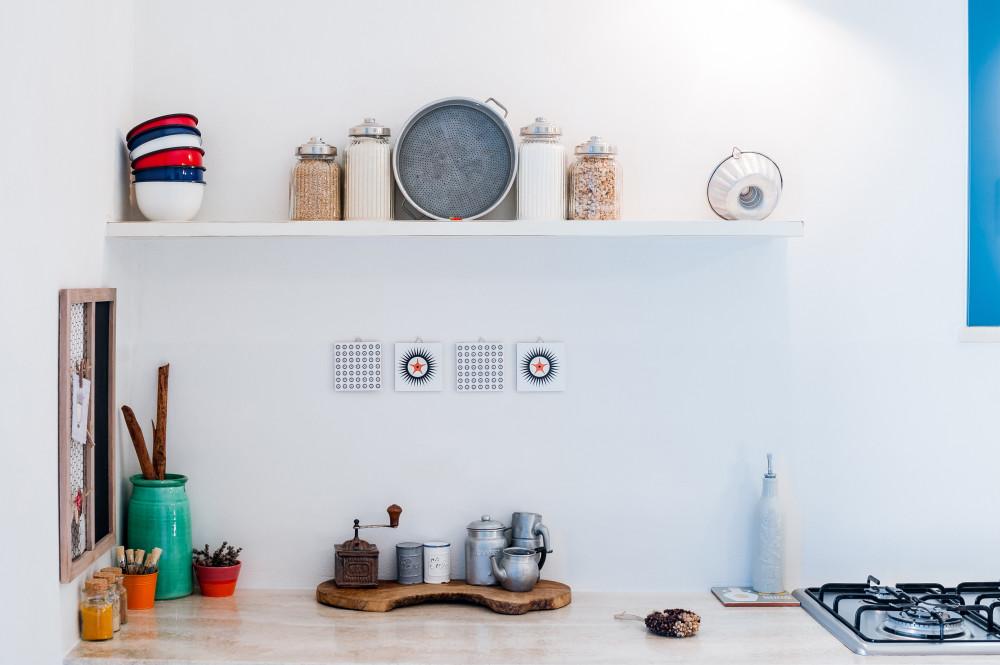 Ecco dove preparare la colazione o l'aperitivo da Tre Casiedde…