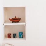 Il tè e gli infusi della casa vacanze Tre Casiedde