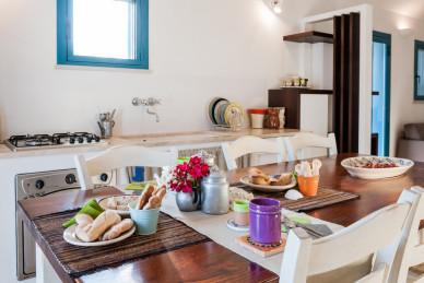 Vuoi assaggiare un po' di Puglia? Noi te la portiamo a colazione!