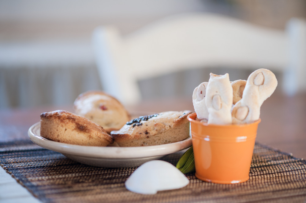 Inizia al meglio ogni giorno di vacanza con la nostra colazione preparata per te!