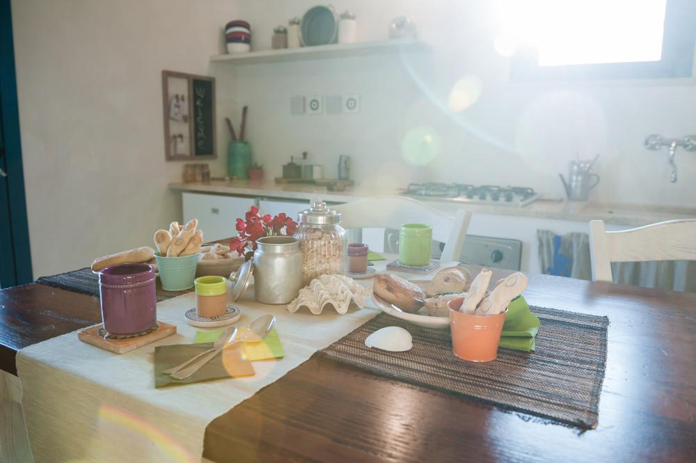 I prodotti tipici pugliesi renderanno ancora più speciale la tua vacanza da Tre Casiedde!
