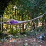 Amaca nel boschetto: pace, riposo, ristoro - Casa vacanze Tre Casiedde